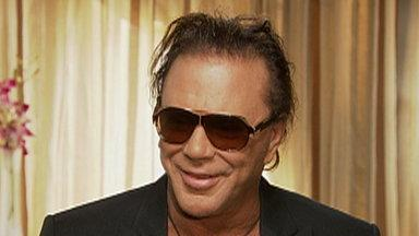 Mickey Rourke: 'Iron Man 2' a 'Breath of Fresh Air'