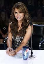 Paula Abdul | Photo Credits: Fox