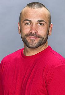 Willie Hantz | Photo Credits: Sonja Flemming/CBS