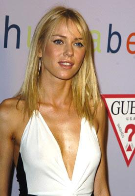 Naomi Watts at the Hollywood premiere of Fox Searchlight's I Heart Huckabees