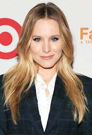 Kristen Bell | Photo Credits: Jamie McCarthy/Getty Images