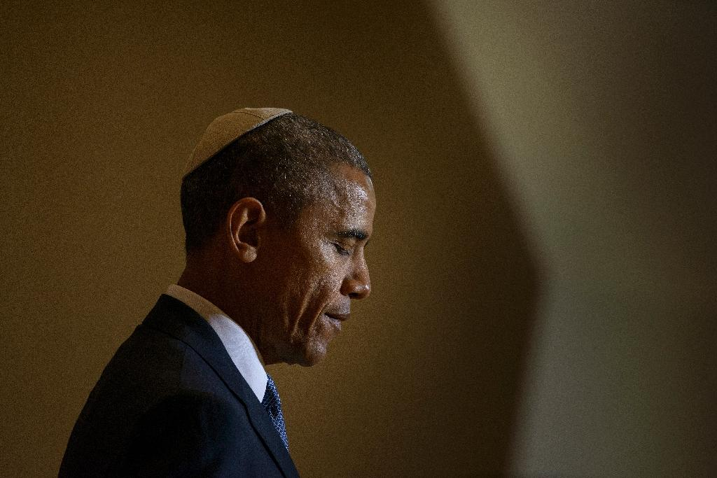 Obama sells Iran deal directly to US Jews