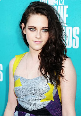 "Kristen Stewart: ""I Can Get Clumsy Around Certain People"""