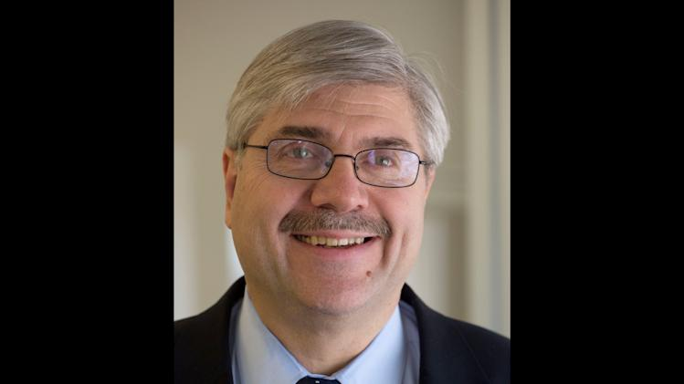 AP's John Daniszewski named to Pulitzer board