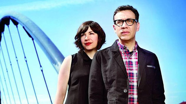 Fred Armisen Welcomes You Back To &#39;Portlandia&#39;