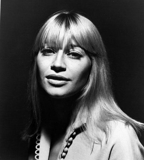 Mary Travers, 1936 - 2009