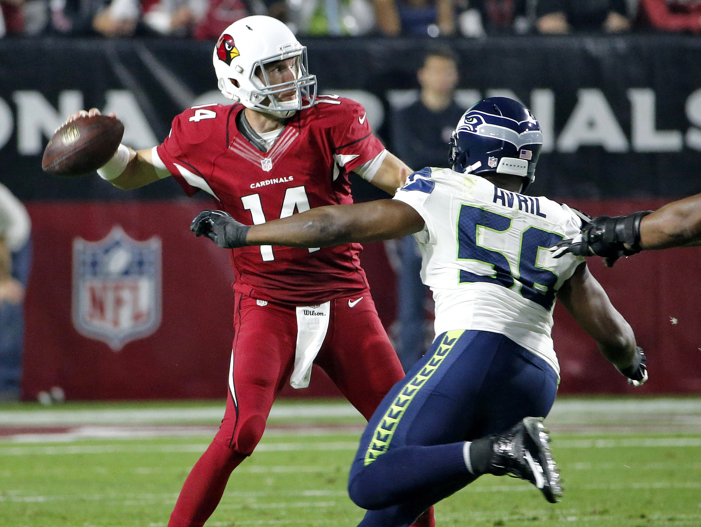 Arians reportedly to go back to Lindley as starter