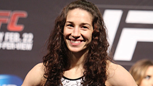 Former UFC Contender Sara McMann Welcomes Invicta Champ Lauren Murphy at UFC Maine