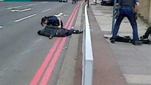 """Miller on London attack: """"We've never seen anything like this"""""""
