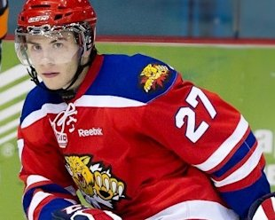 QMJHL: First-rounder Brandon Shea Bolts From Wildcats