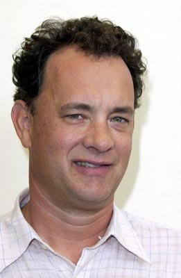 Tom Hanks Road To Perdition Venice Film Festival - 8/31/2002