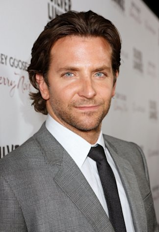 Bradley Cooper attends a special screening of 'Silver Linings Playbook' in Beverly Hills, Calif. on November 19, 2012  -- Getty Premium