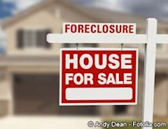 Phantom foreclosures