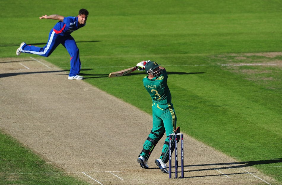 (CPOTW September 9) England v South Africa - 1st NatWest International T20