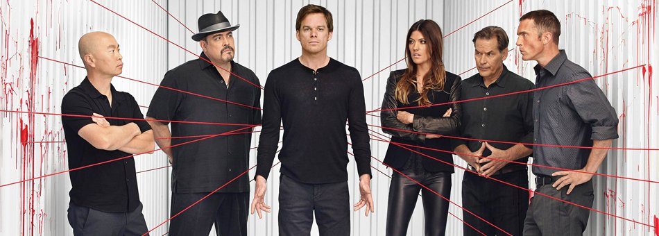 Dexter Season 8 Episode 7: Dress Code