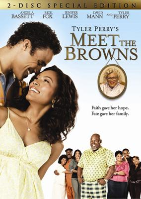 Lionsgate Films' Tyler Perry's Meet the Browns