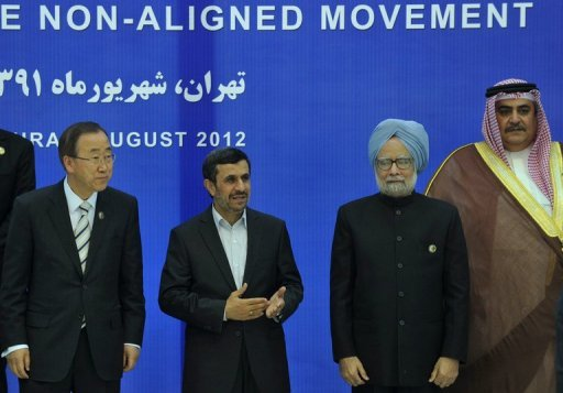 Iranian officials have dismissed the UN concerns over their nuclear activities