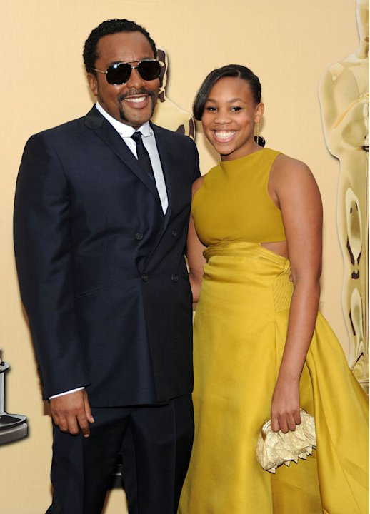 Lee Daniels Guest Oscars rc
