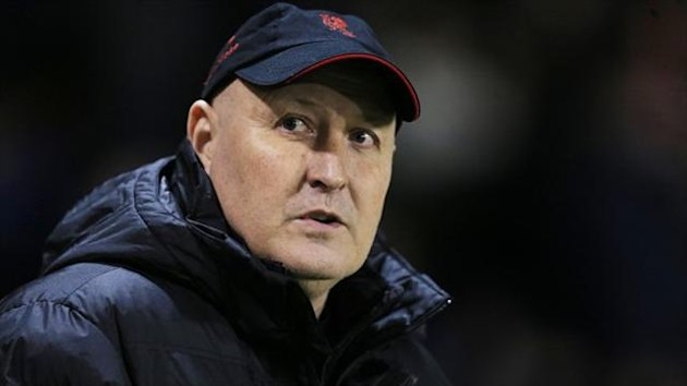 Leyton Orient boss Russell Slade has been named manager of the month for January
