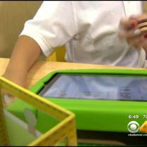 iPads Could Help Children With Autism Communicate