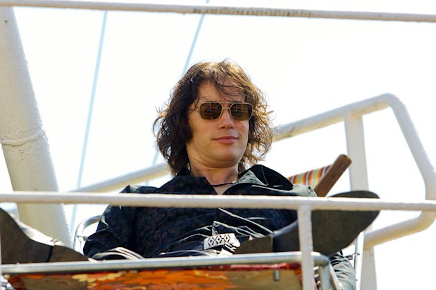 Pirate Radio Production Photos 2009 Focus Feature Tom Wisdom