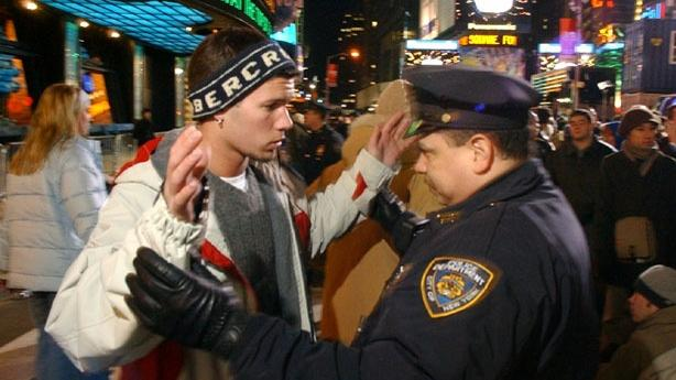 New York City Police 'Stop and Frisk' More People Than Ever