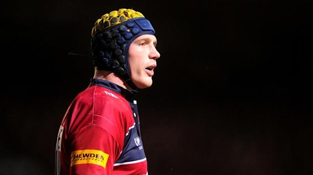 Kearnan Myall, Sale Sharks (PA Photos)