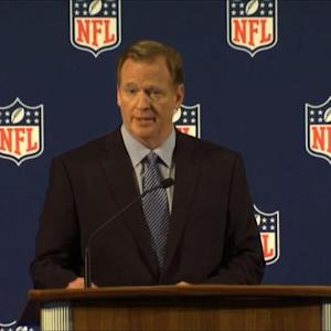 Can the NFL Survive Its Domestic Abuse Scandals?