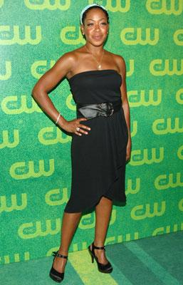 Tichina Arnold The CW 2006 Summer TCA Party Pasadena, CA - 7/17/2006