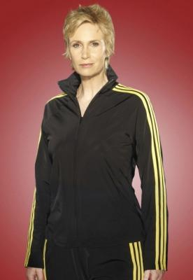 Jane Lynch as Sue Sylvester in 'Glee' Season 2 -- FOX