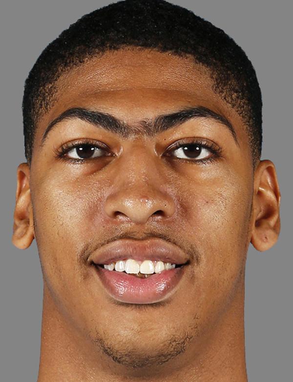 <b>Anthony Davis</b> | New Orleans | National Basketball Association | Yahoo! - anthony-davis-basketball-headshot-photo