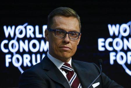 Finland should not exclude NATO application in next four years: PM