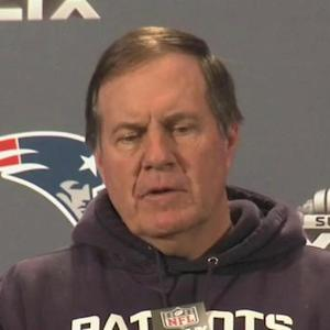 New England Patriots head coach Bill Belichick: I can't imagine Hall of Fame without Junior Seau