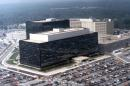 One dead, two injured in incident outside NSA headquarters