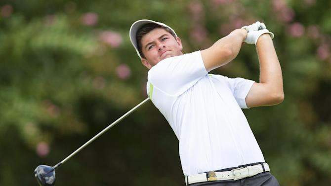 Gunn Yang advances to US Amateur quarterfinals