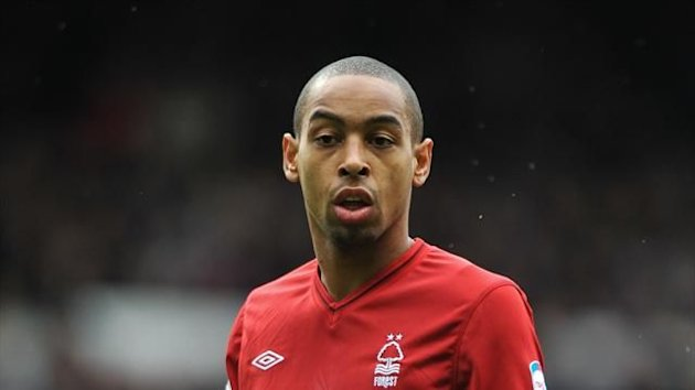 Dexter Blackstock - Nottingham Forest