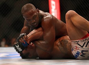 Dana White made a mistake by not exhausting all resources to make Jones-Silva superfight happen