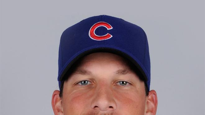 Jeff Samardzija Baseball Headshot Photo