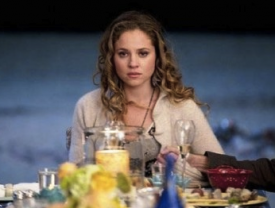 Margarita Levieva Signs Deal To Return To ABC's 'Revenge'
