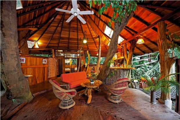 treehouse lodge offers free pick ups and drop offs at iquitos airport and free round trip transportation by land and river to and from the lodge