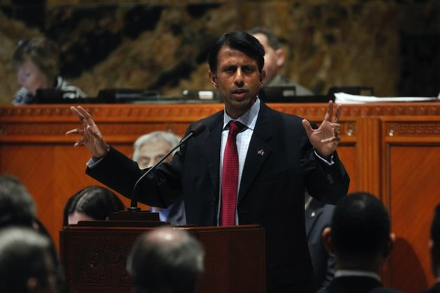 Louisiana Gov. Jindal still refuses to implement Obamacare
