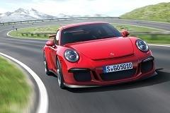 Porsche 911 marks its 50th with special edition