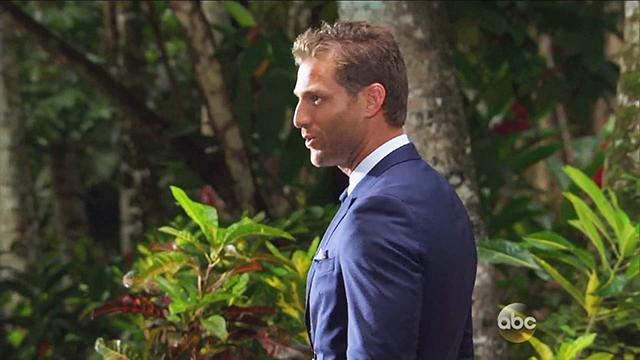 Crude Comments and Crass Behavior Mar 'Bachelor' Finale