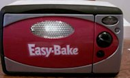 Hasbro Makes New Oven After 'Sexist' Complaint