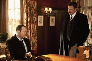 RATINGS RAT RACE: 'Blue Bloods' & 'CSI:NY' Hit Season Highs, 'Malibu Country' Up, 'Fringe' Returns Down