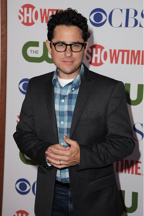 Producer J.J. Abrams attends the CBS, The CW, and Showtime 2011 Summer TCA Party at The Pagoda on August 3, 2011 in Beverly Hills, California.