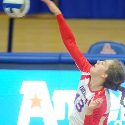 Patriot League 360: Volleyball (10.15.14)