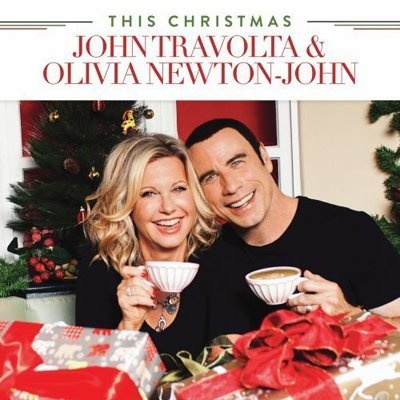 Oliva Newton-Jon John Travolta