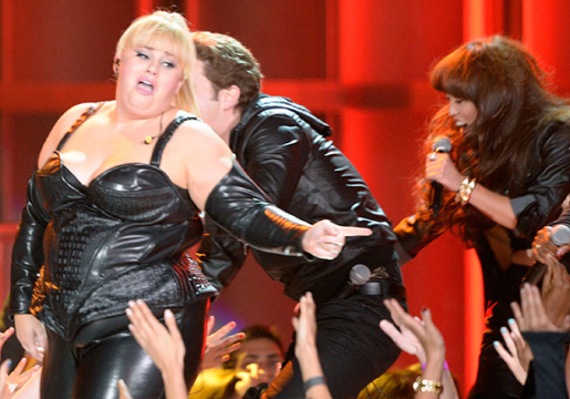 MTV Movie Awards: Best & Worst Moments