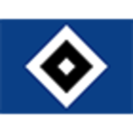 Hamburger SV Soccer Team Logo